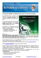Dekra-Award 2016